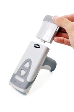 CODE CR2600 Healthcare grade barcode scanner
