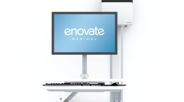 Enovate e997 Articulating Arm
